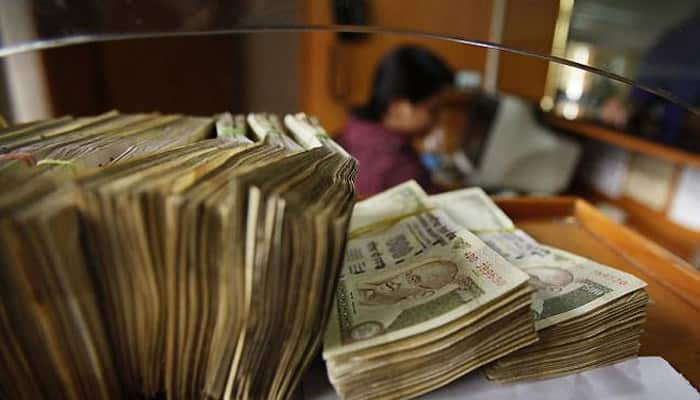Rupee gains 19 paise against dollar in early trade