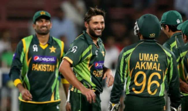 PAK beat ZIM | Live Cricket Score Updates Pakistan vs Zimbabwe 1st T20 International: PAK vs ZIM in 20 Overs