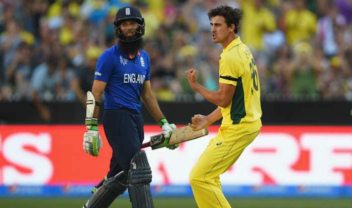 England vs Australia 1st ODI 2015: Watch Free Live Streaming of ENG vs AUS 1st ODI on starsports.com
