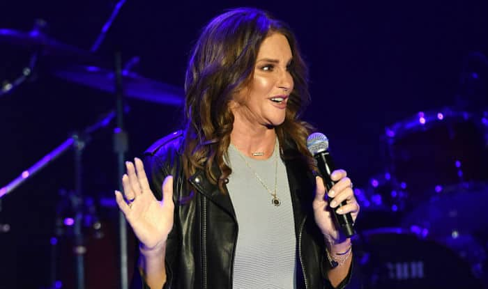 Caitlyn Jenner to legally change name, gender