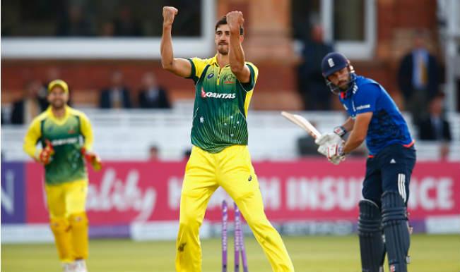 England vs Australia 3rd ODI 2015: Watch Free Live Streaming of ENG vs AUS 3rd ODI on starsports.com