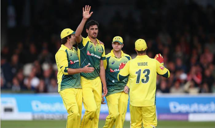 England vs Australia 3rd ODI: Live Scorecard and Ball by Ball Commentary of ENG vs AUS 3rd ODI 2015