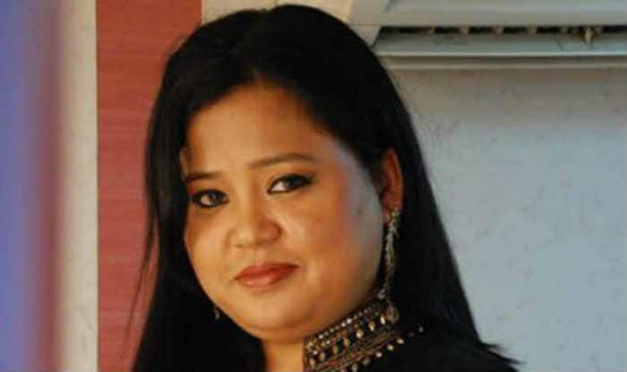 Challenge made Bharti Singh take up 'I Can Do That'