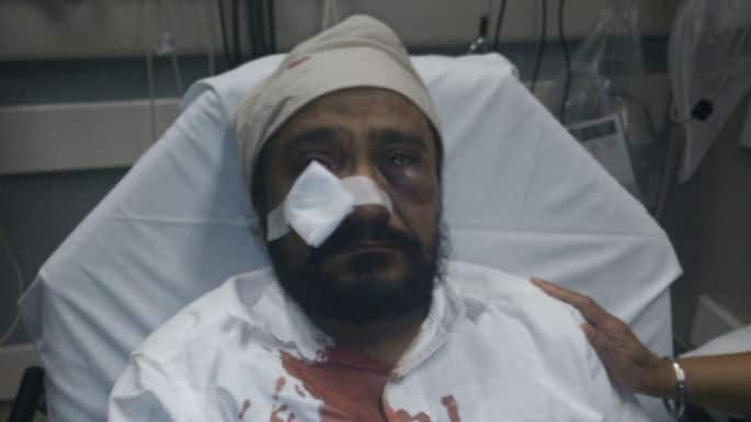'I Never Expected Racism to Happen to Me', Says Sikh Victim of Racial Attack