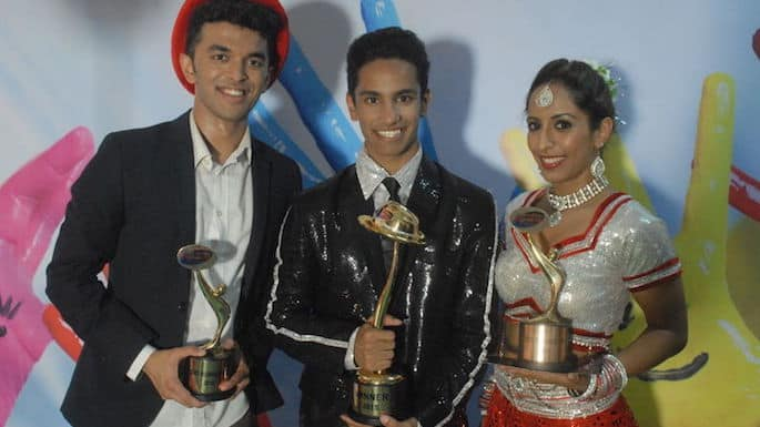 Pennsylvania Indian American Teen Wins 'Dance India Dance'