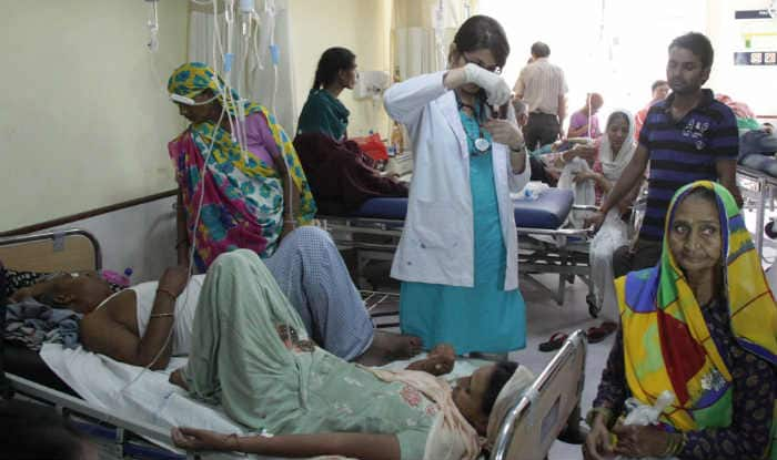 Three more die of dengue; another 7-year-old child succumbs