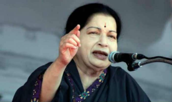 Tamil Nadu attracts over Rs100,000 crore investments: J Jayalalithaa