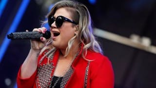 Kelly Clarkson cancels six tour dates to rest her vocals