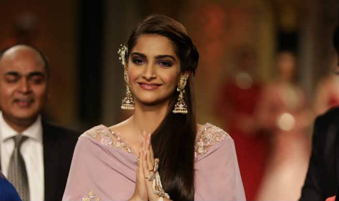 Sonam Kapoor: I don't bow down to cyber bullying