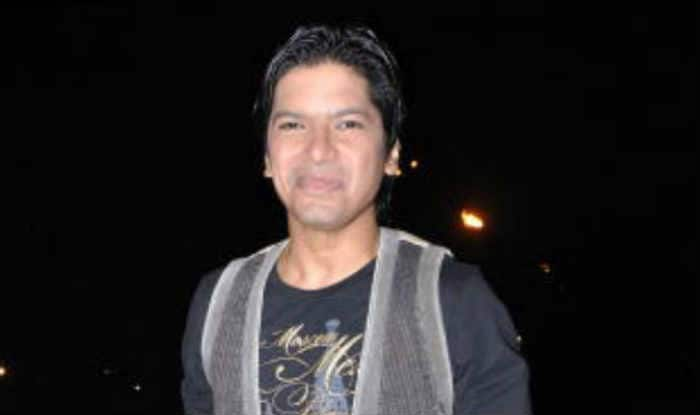 Count me as a fresh singer: Shaan