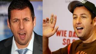 Adam Sandler is not DEAD! Falls prey to Internet's list of death hoaxes
