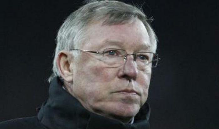 Alex Ferguson believes David De Gea can lead Manchester United to Premier League glory