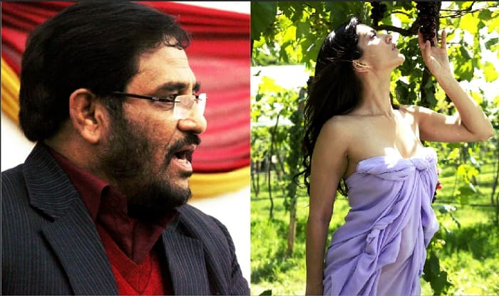 Sunny Leone's condom ads responsible for increasing rapes, says CPI leader Atul Anjan (Watch Video)