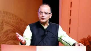 Rafale Deal: Arun Jaitley Tears Into Congress in Lok Sabha, Says Party Manufacturing Allegation of Corruption Against NDA