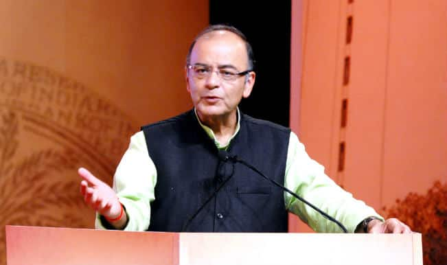 We Bite The Bullet On Difficult Decisions: FM Jaitley On LTCG Tax