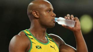 जमैका के धावक असाफा पॉवेल ने रचा इतिहास