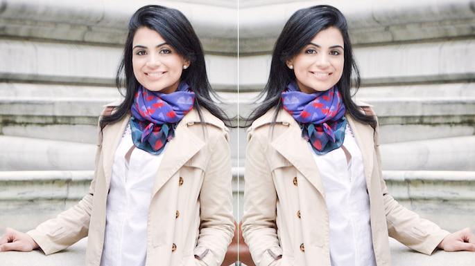Ashika Kalra