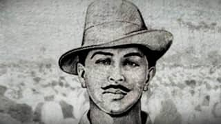 पाकिस्तान में उठी भगत सिंह को सर्वोच्च वीरता मेडल देने की मांग, हाफिज सईद का संगठन कर रहा विरोध