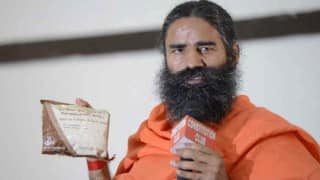 Patanjali Ayurved doubles its profit in one year; set to catch up with rivals