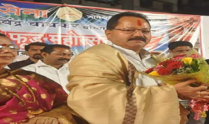 Shiv Sena leader Anant Tare robbed of cellphone, wallet