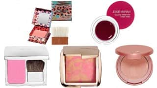 Five Beautiful Blush Shades to Suit South Asian Skin Tones