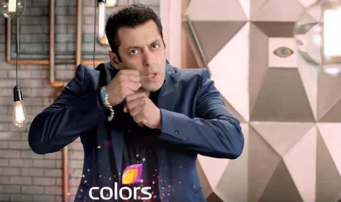 Bigg Boss 9 second promo: Salman Khan hints at Double Trouble again (Watch video)