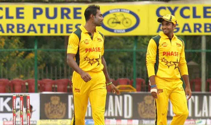 Bijapur Bulls won by 16 runs | Live Cricket Score Updates Bijapur Bulls vs Bellary Tuskers, KPL 2015: Bellary 109 All-out in 19.5 Overs (Target 126)