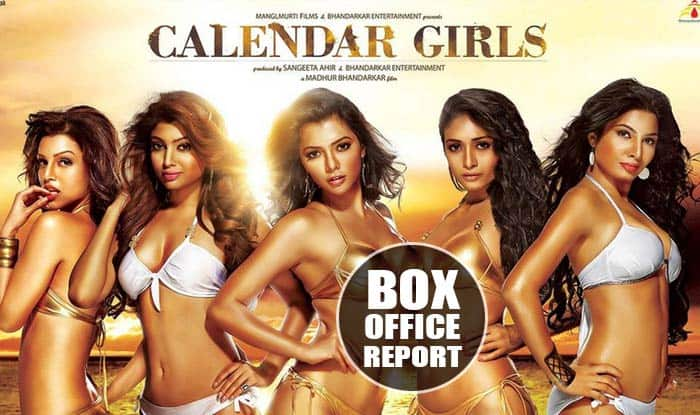 Calendar Girls box office report: Madhur Bhandarkar's flick hardly mints Rs. 5 crores in two days