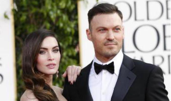Brian Austin Green demands spousal support from Megan Fox