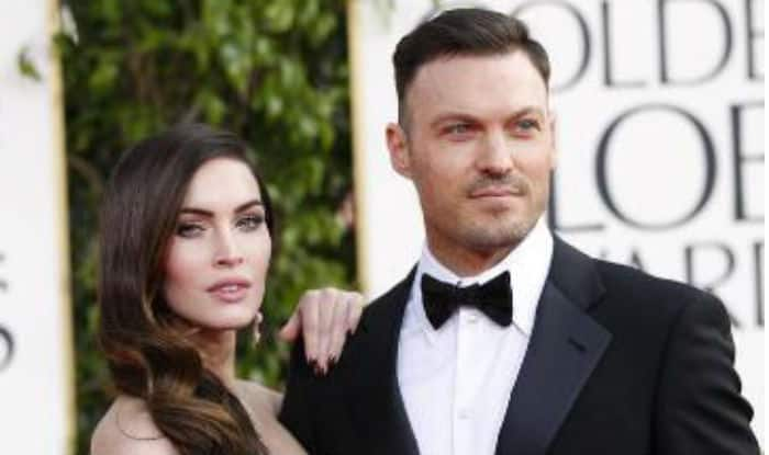 Brian Austin Green demands spousal support from Megan Fox