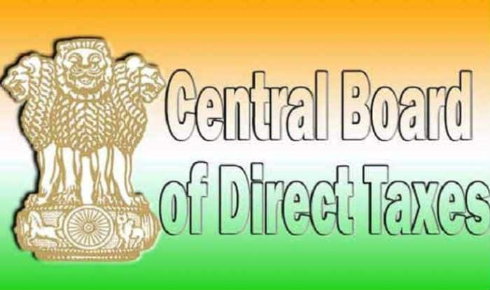 CBDT warns taxpayers against fake order