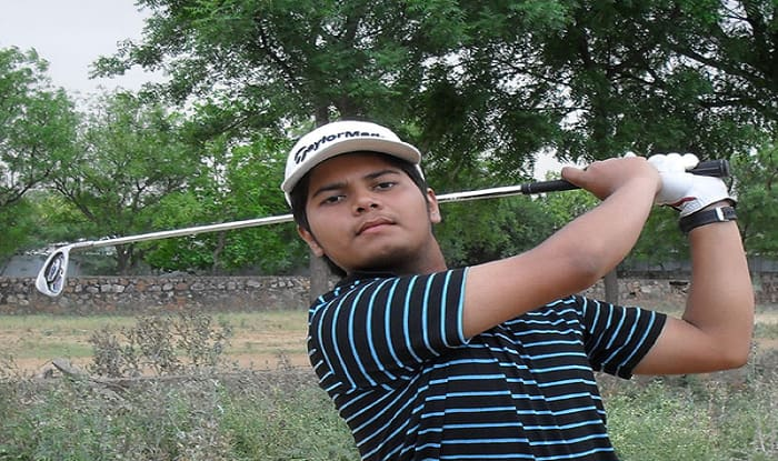 Viraj Madappa leads Indian challenge at Asia-Pacific Amateur golf
