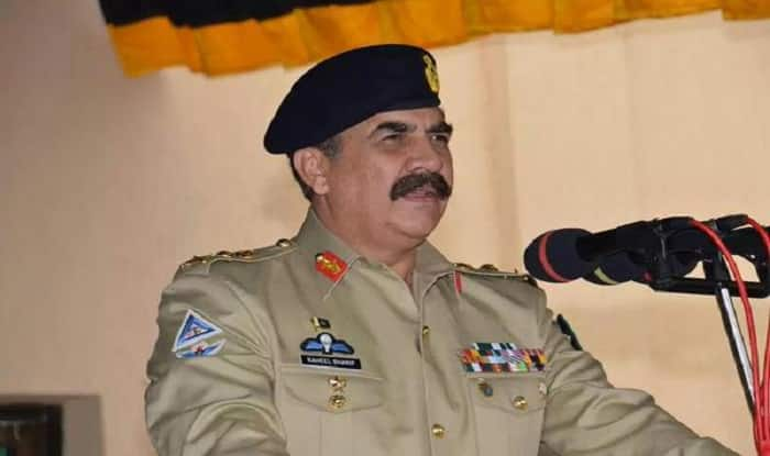 Pakistan borders well-guarded, says Pakistan army chief  General Raheel Sharif on Defence Day