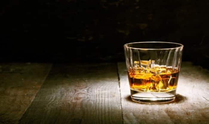 Shocking! Class IX Delhi Public School brings Whiskey to school