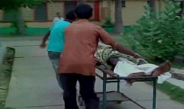 8 died after having hooch in East Midnapore