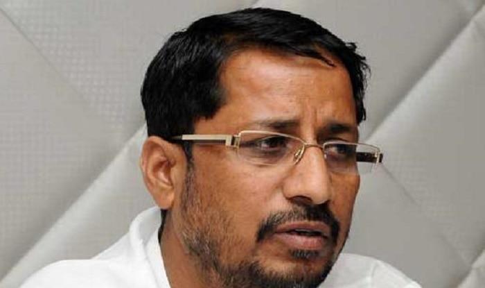 Anil Joshi unfurls state's highest national flag