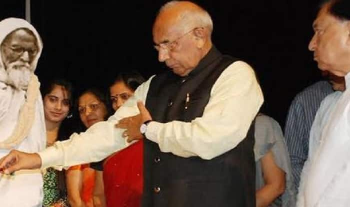 Kaptan Singh Solanki: Industrial training should be provided to youth