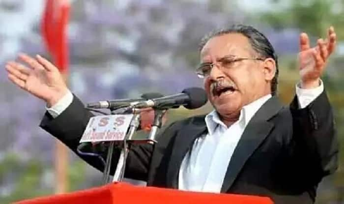 Prachanda: Nepal does not want to be India's yes man