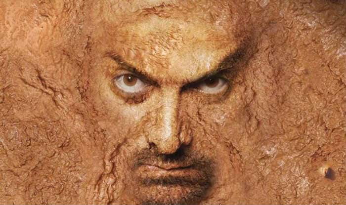 Aamir Khan shares first look of Dangal, leaves fans curious