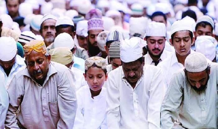 Prayers offered for farmers on the occasion of Eid-ul-Azha