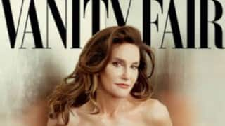 Caitlyn Jenner legally declared a woman