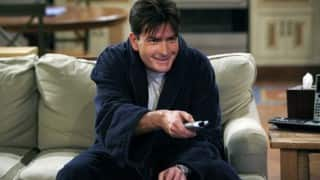 Charlie Sheen hid HIV diagnosis from daughters