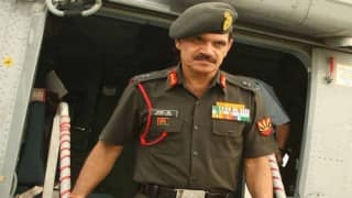 Army most admired, respected institution: Dalbir Singh
