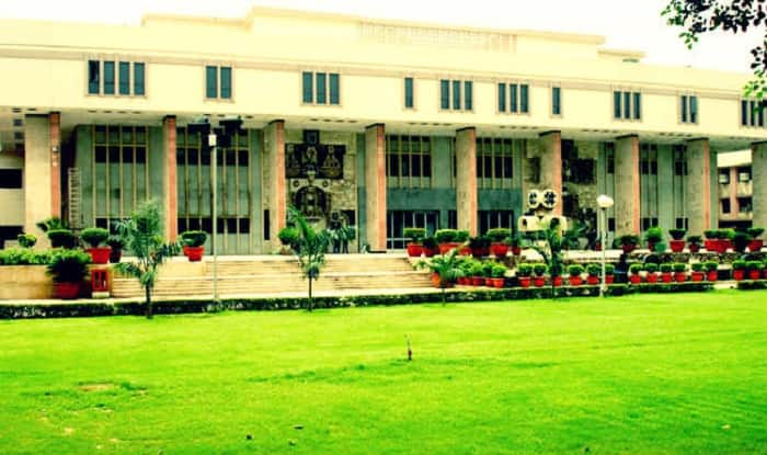 Treat paramilitary forces as organised services: High Court (Lead)