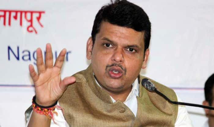 Devendra Fadnavis: Sedition charge circular has origins during Congress-NCP rule