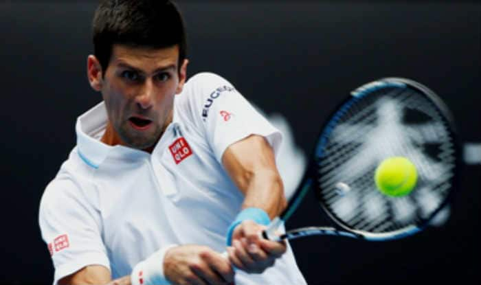 US Open 2015: Novak  Djokovic battles past Andreas Seppi to reach fourth round