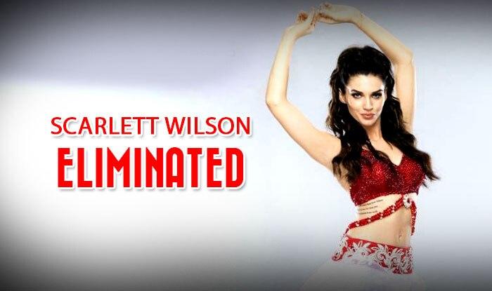 Jhalak Dikhhla Jaa Reloaded: Scarlett Wilson will be ELIMINATED this week!
