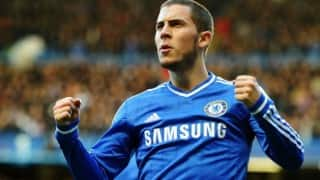 Eden Hazard: I'll never be a true scorer like Lionel Messi, Cristiano Ronaldo