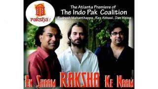 Raksha Celebrates 20 Years of Serving the South Asian Community