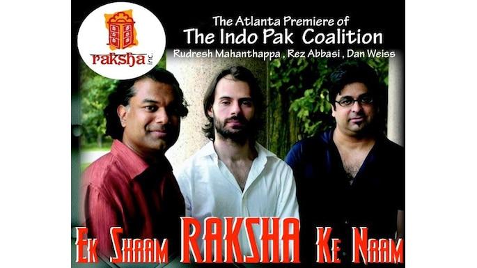 Raksha Celebrates 20 Years of Serving the South Asian Community With 'Ek Shaam Raksha Ke Naam'